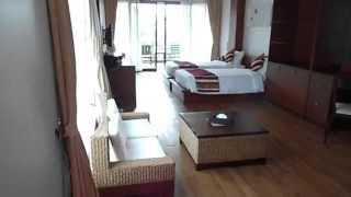 Naga Pura Resort And Spa Ao Nang Krabi Thailand