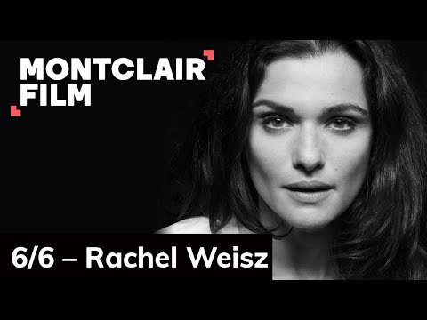 """Rachel Weisz Conversation 6/6 """" The characters wonder do I have to change my entire life."""""""