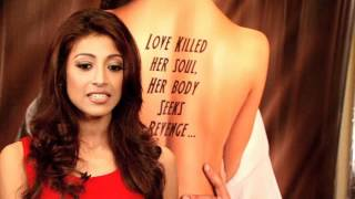 Paoli Dam on virginity, first kiss, relationships