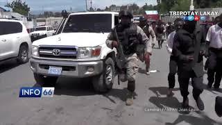 Video Men Kòman yo t'ap kalonnen President Jovenel Moïse ak kout wòch MP3, 3GP, MP4, WEBM, AVI, FLV April 2019