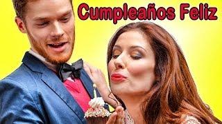 La Mejor Canción De Cumpleaños Para Esa Persona Especial - El Amor De Mi Vida