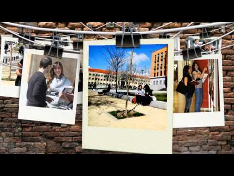 Study in Spain - Arizona State University