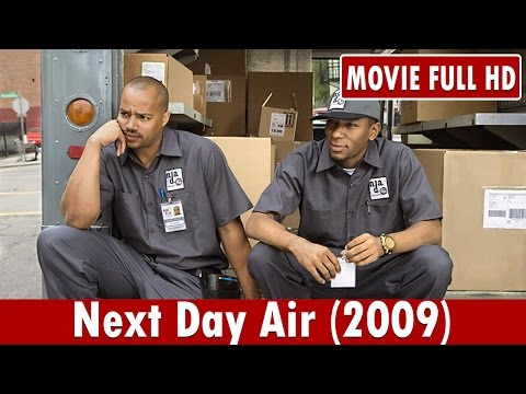 Next Day Air (2009) Movie **  Yasiin Bey, Mike Epps, Donald Faison