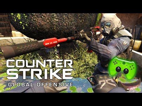 » Counter-Strike: Global Offensive « - Pietsmiet Bootcamp - de_Inferno - [Deutsch]