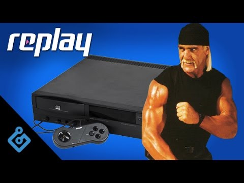 Replay - The Philips CD-i's \