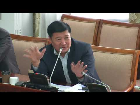 С.Чинзориг: Эрүүл мэндийн даатгалын сангийн чөлөөт мөнгөн үлдэгдлийг 2022 онд хэрхэн нэмэгдүүлэх вэ?