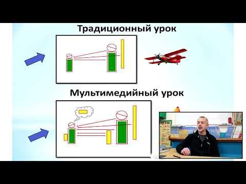 Семинар.  Эффективное использование видеоуроков и интернет технологий в современной школе.  Часть 2 (видео)