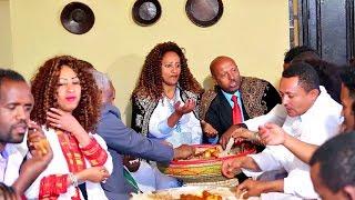 Dereje Shewakena - Awdamet | አውደአመት - New Ethiopian Music 2018 (Official Video)
