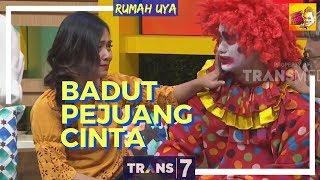 Video [FULL] BADUT PEJUANG CINTA | RUMAH UYA (13/03/18) MP3, 3GP, MP4, WEBM, AVI, FLV November 2018