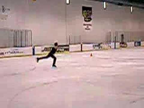 Skating w/ Friends 5