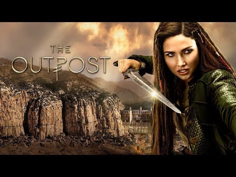 The Outpost - TV Show - Season 1 - HD Trailer
