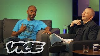 The Jim Norton Show: 'Freeway' Rick Ross (Interview)