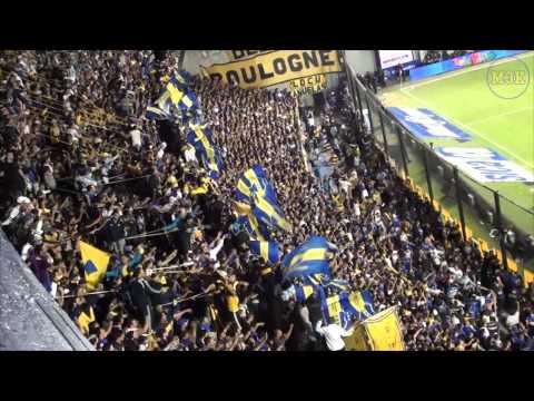Video - Boca Union Fin13 / Soy del barrio de La Boca - La 12 - Boca Juniors - Argentina