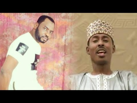 Mawaki Sadi Sidi Sharifai ya tuna da Marigayi Ahmad S Nuhu ta hanyar rero tsoffin wakokin sa
