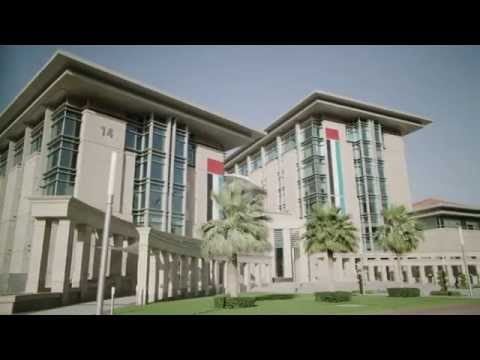 Mohammed Bin Rashid University of Medicine and Health Sciences Corporate Commercial 2015