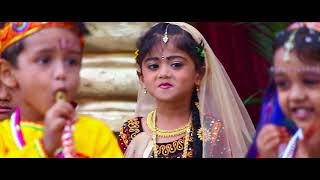 SRI KRISHNA JANMASTAMI CELEBRATION-2017 AT SSVVK FULL VIDEO