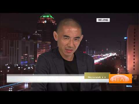 The Heat: The Beijing-Tianjin-Hebei economic zone Pt 2