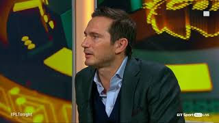 "Video ""Go and sit down fat boy!"" - Frank Lampard reveals how West Ham fans tormented him MP3, 3GP, MP4, WEBM, AVI, FLV Desember 2018"
