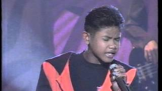 Exist - Untukmu Ibu (1992) LIVE