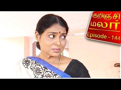 Kurunji-Malar-Epi-144-07-06-2016-Kalaignar-TV