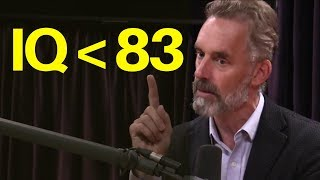 Video what does it mean to have an IQ less than 83 - Dr. Jordan Peterson & Dr. Richard Haier MP3, 3GP, MP4, WEBM, AVI, FLV Maret 2018