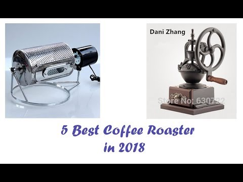 5  Best Coffee Roasters in 2018 | Top Products Review