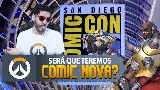 Doomfist pode dar as caras na Comic Con San Diego! Será que teremos uma nova Comic vindo por ai? Já faz tempo que não lança uma e agora seria um otimo momento!LOJA: http://bit.ly/Camisas-do-CoorujaSORTEIO: http://bit.ly/SORTEIO-DOS-50kVEJA OS BENEFÍCIOS DE SER MEU PADRIM: http://bit.ly/quero-ajudar-o-coorujaVeja os horários da Stream: https://www.twitch.tv/coorujaowMe siga em minhas redes sociais:Twitter: https://Twitter.com/coorujaowFacebook: https://Facebook.com/coorujaowInstagram: http://instagram.com/coorujaowQUER ENVIAR ALGUMA COISA PARA MIM? Aquele unboxing na live ou nas redes sociais, segue o endereço abaixo:Caixa Postal 25502Vila Velha - ESCEP 29.102-973#overwacthbrasil #overwatchMusica de fundo: https://player.epidemicsound.com/