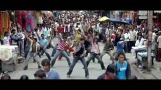 Chal Chal Chalo Song Lyrics from Parugu - Allu Arjun