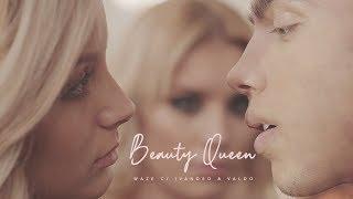 Playboy - WAZE - Beauty Queen c/ Ivandro & Valdo Prod