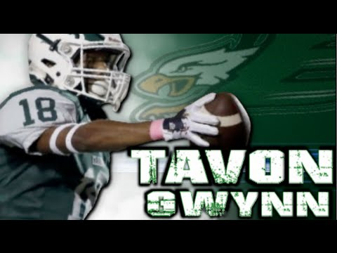 Ta'von Gwynn : Ellison High (Killeen, TX) Sophomor