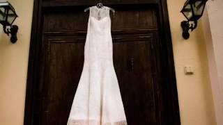 My wedding in Marbella
