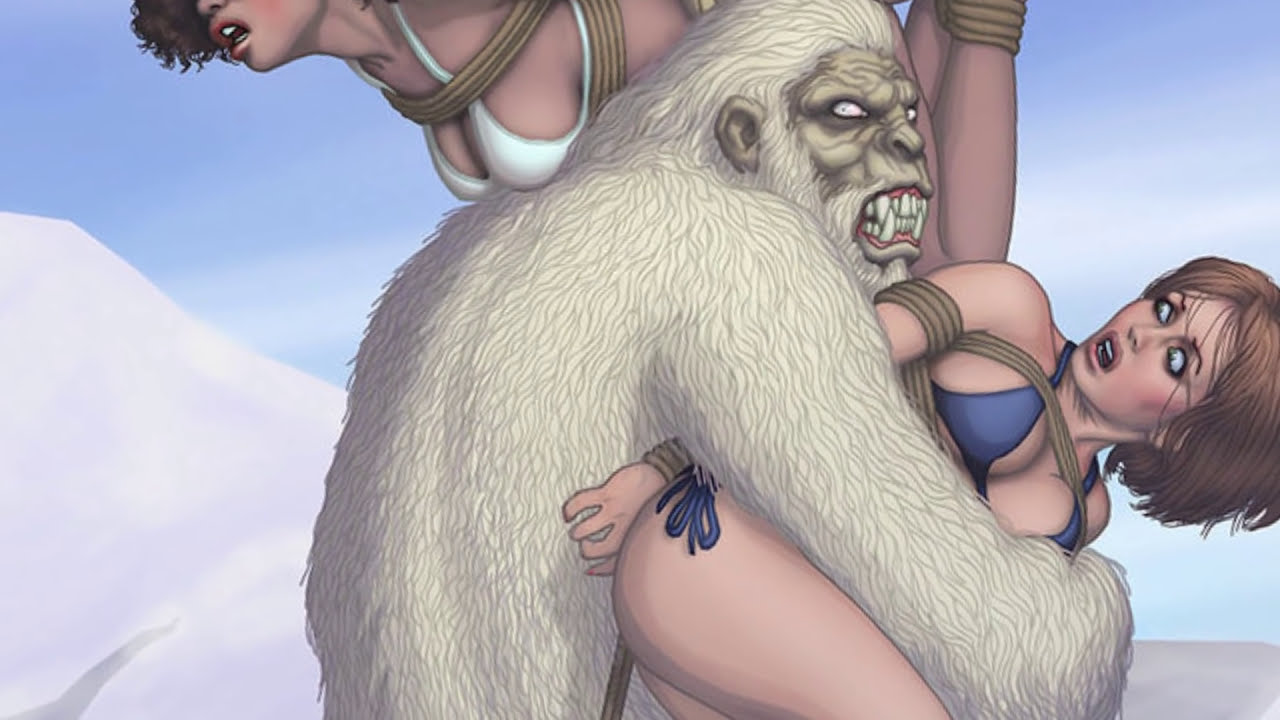OMG Himalayan Mystery Solved Yeti Full Video