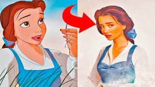 """Disney Princesses Re-imagined as 'Real Life' WomenSuscribe / Steve Rico ツ 🔹 Thanks so Much 🔥☺️☺️☺️🔸ღ ☻  ➬Suscribe 🔸 🔹 🔶 🔷 ➬🔳 Steve Rico 🔳®️ ツ 🔹Thank You Very Much for watching, Give Like and Share the video 🔥☺️☺️☺️🔸ღ ☻  🔸Youtube➭https://goo.gl/UmhYXe🔸ღ ☻🔸Facebook ➭https://goo.gl/9MhqYt🔸ღ ☻🔸Twitter➭https://goo.gl/PT8hpx🔸ღ ☻Helinski-based artist and graphic designer Jirka Väätäinen began the series by re-envisioning The Little Mermaid's Ursula in April 2011 while studying graphic design at the Arts University College at Bournemouth.""""I decided to entertain myself by Photoshopping together a """"real life"""" version of my favourite Disney villain, Ursula,"""" wrote Väätäinen on his blog.https://jirkavinse.wordpress.com/THANKS SO MUCH XD!!░░░░░░░░░░░░▄▄░░░░░░░░░░░█░░█░░░░░░░░░░░█░░█░░░░░░░░░░█░░░█░░░░░░░░░█░░░░████████▄▄█░░░░░██████▄▓▓▓▓▓▓█░░░░░░░░░░░░░░█▓▓▓▓▓▓█░░░░░░░░░░░░░░█▓▓▓▓▓▓█░░░░░░░░░░░░░░█▓▓▓▓▓▓█░░░░░░░░░░░░░░█▓▓▓▓▓▓█░░░░░░░░░░░░░░█▓▓▓▓▓▓█████░░░░░░░░░███████▀░░░░▀▀██████Rapunzel,Elsa,Anna,Ariel,Cinderella,Belle,Beauty and the Beast,Tangled Ever After,Magic Clip dolls,Magiclip dolls,Mermaid,Disney,Pixar,Frozen2,Frozen 2,bonecas Disney,Disney Prinzessin,Prinzessinnen,Princesse,Disney Princess,Disney Princesse,niños,Disney Toys,bambola,Долл,muñeca,κούκλα,poupée,puppe,lalka,poupées,принцесса,княгиня,księżniczka,królewna,Muñecos,プリンセス ディズニー,jouet,juguete,juego,дисней,brinquedos,giochi,giocattoli,jeux,jouets,bambini,Spielzeug,Poupée,バービー,Frozen,Disney,Walt Disney,Walt Disney Animation Studios,Disneys Frozen,Kristen Bell,Idina Menzel,Official,The Walt Disney Company (Organization),First,HD,Official Trailer,Book of Mormon,The Ice Queen,Let It Go,Let It Go Song,Let It Go Official,Let It Go Music Video,rclbeauty101,disney,disney princess,disney princesses,carpool ride,disney princess carpool ride,carpool karaoke,carpool,summer,summer life hacks,prom,boyfriend,girlfriend,rclbeauty,girls,boys,elsa,frozen,cinderella,mermaid,real life mermaid,makeup,hair,aladdin,tan,expectations vs """