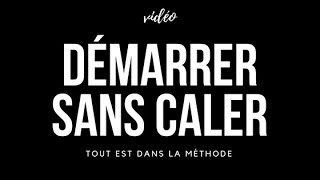 Video Réussir à démarrer sans caler. MP3, 3GP, MP4, WEBM, AVI, FLV Mei 2017