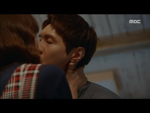 [Risky Romance] EP28,Ji Hyun-woo♥Si-young, confirmed stronger mind사생결단 로맨스20180911