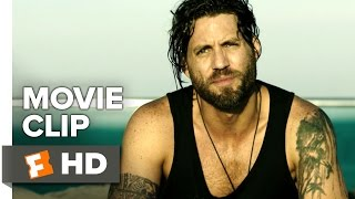 Point Break Movie CLIP - What Are You Doing Here? (2015) - Édgar Ramírez, Luke Bracey Movie HD
