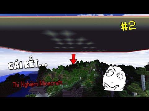 THỬ CHO 100000 CÁT RƠI VÀO MAP MINECRAFT VÀ CÁI KẾT...!! Thí Nghiệm Minecraft #2 - Thời lượng: 8 phút, 5 giây.