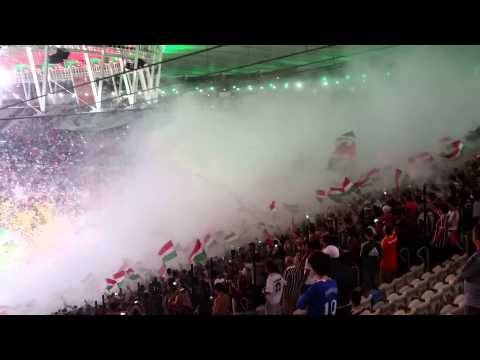 Torcida do Fluminense - O Bravo Ano de 52 - Fluminense