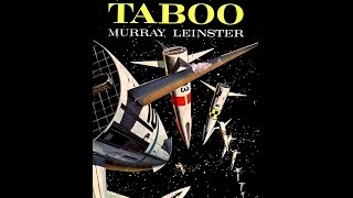 This World Is Taboo (Deep-Space, SF Audiobook) by Murray Leinster