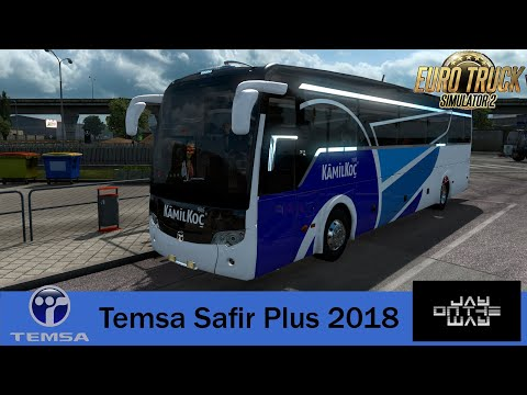Temsa SAFIR PLUS 2018 v2.5
