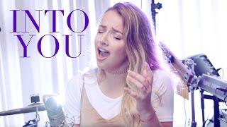 Video Ariana Grande - Into You (Emma Heesters Cover) MP3, 3GP, MP4, WEBM, AVI, FLV Juni 2018