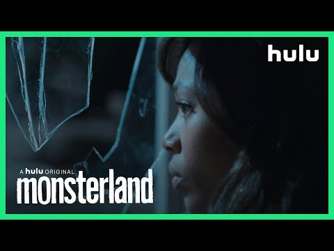 Monsterland Trailer (Official) • A Hulu Original
