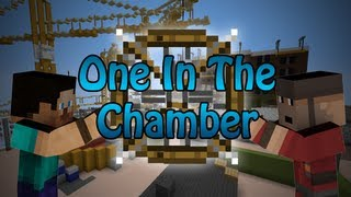 Minecraft: One In The Chamber - Get Owned