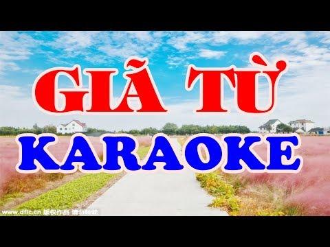 Giã Từ - Karaoke Nhạc Sống Thanh Ngân - Thời lượng: 4:48.