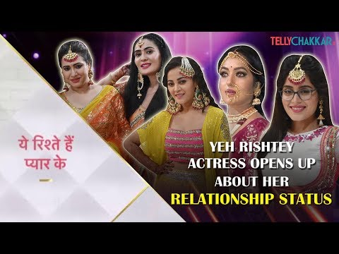 Yeh Rishtey Hai actress Sangeeta Kapure clarifies