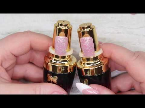 Gel nails - Starz by Vision Gel  First Impressions & Product Review