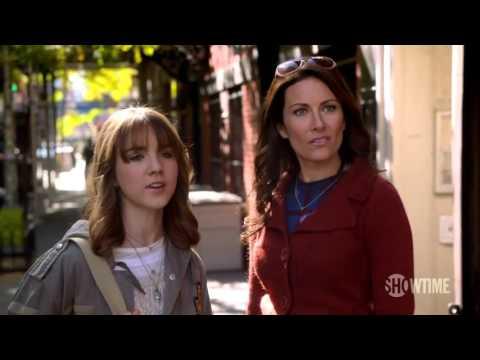 Nurse Jackie Season 6 Episode 4 Clip   Spying on Kevin's Fiance