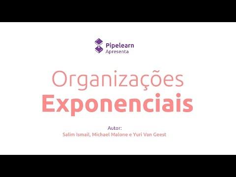 [Livro] Organizações exponenciais | Salim Ismail [microaula]