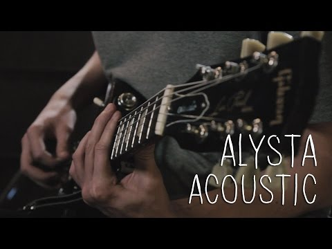 Far In Gate - Alysta (Acoustic live)