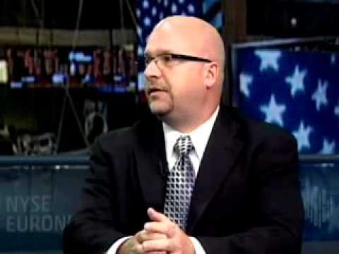 Sean Hyman Still Bullish On Commodities